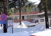 Dom zdravlja Čajetina