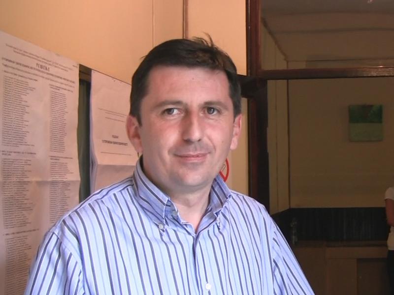 Arsen Djuric
