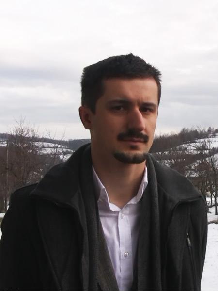 Vladimir Bojović, direktor Zlatiborski Eko Agrar doo