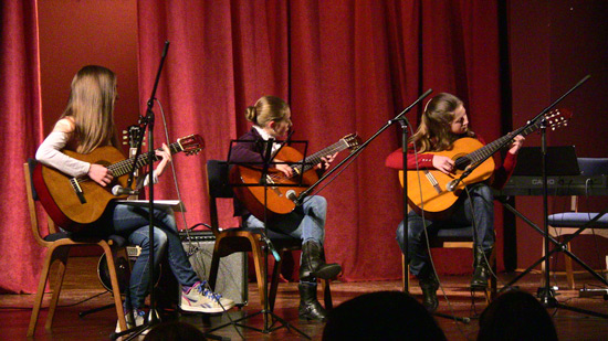 Marija, Jelena i Tamara