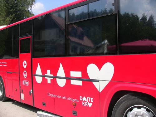 Autobus života