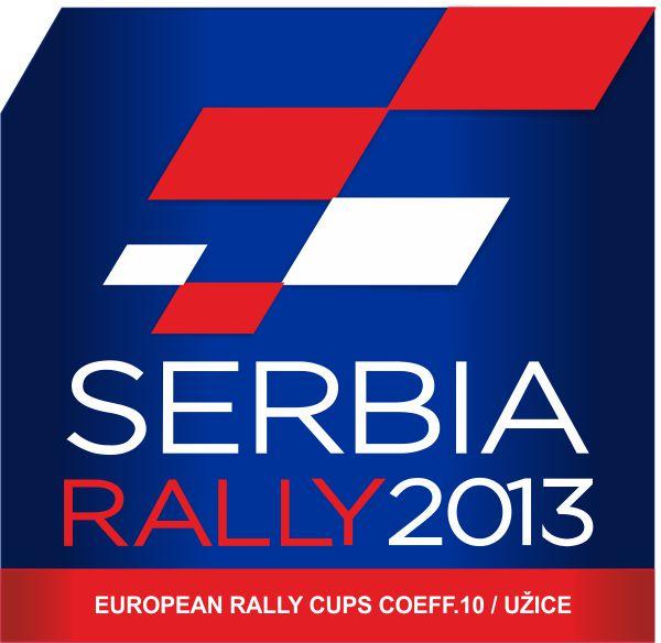 Srbija reli 2013