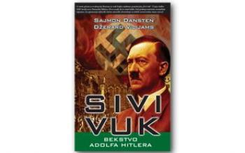 sivi-vuk