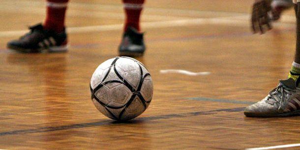 Sutra u Čajetini turnir u malom fudbalu za osnovce