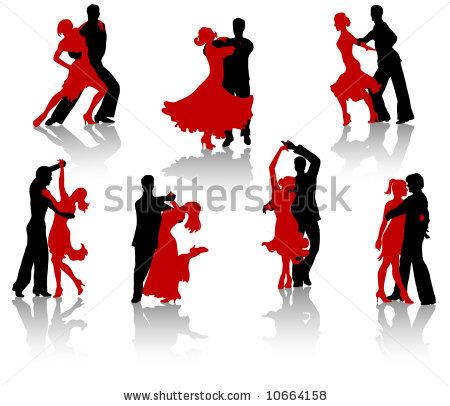 stock-vector-silhouettes-of-the-pairs-dancing-ballroom-dances-tango-latin-dances-waltz-foxtrot-10664158