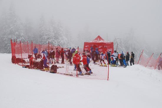 Besplatno skijanje na Torniku za đake iz Čajetine