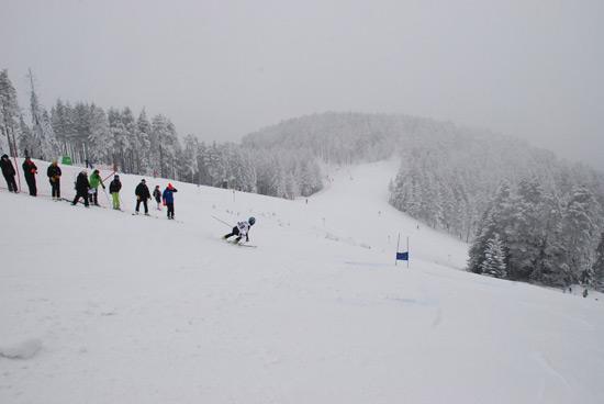 Ski centar Tornik