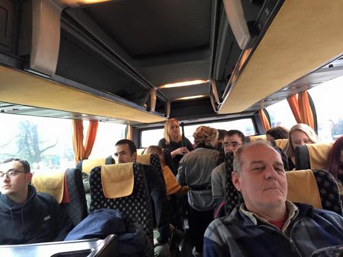 Blgeri krenuli na Zlatibor
