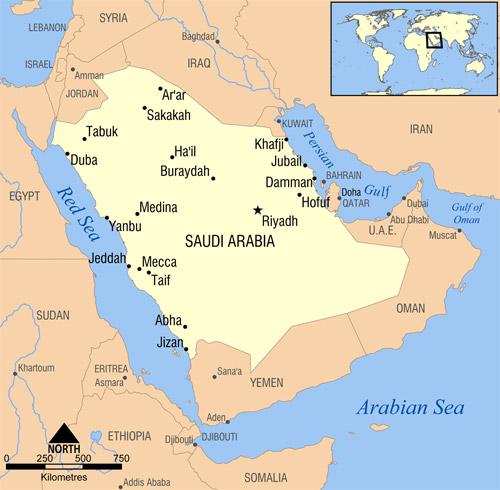 Saudijska_Arabija1