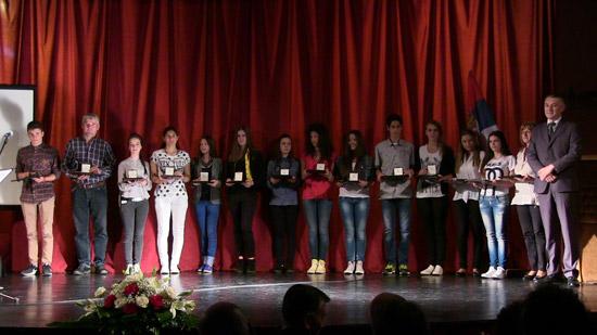 Dodeljena priznanja povodom dana opštine Čajetina