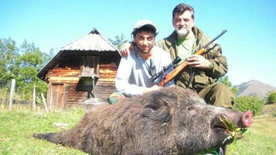 Počeo lov na divlje svinje
