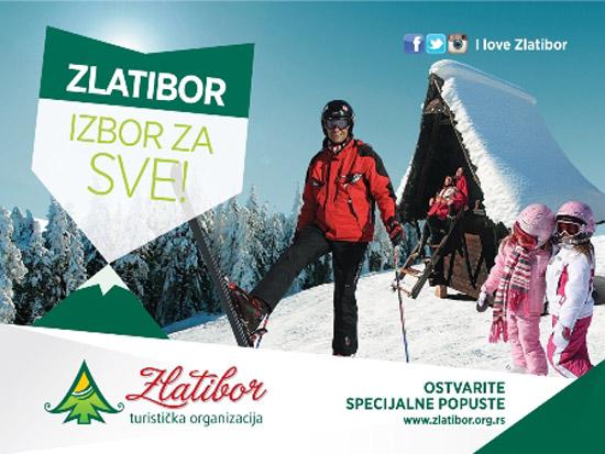 Počinju pripreme za zimsku sezonu: Zlatibor - izbor za sve!