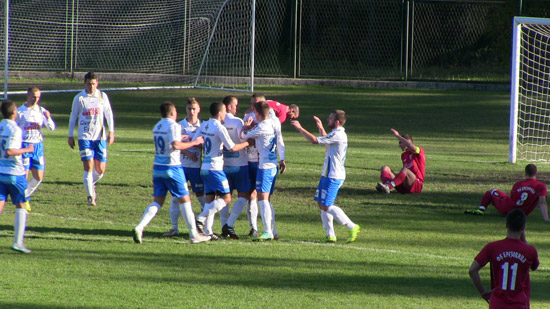 Zlatibor - jesenji prvak Zone Drina