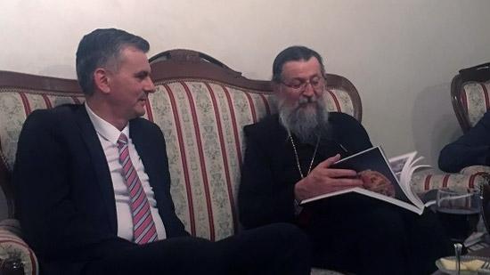 Predsednik opštine Čajetina posetio Vranje