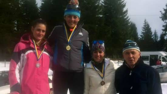 Zlatiborci osvojili dve bronzane medalje na Jahorini