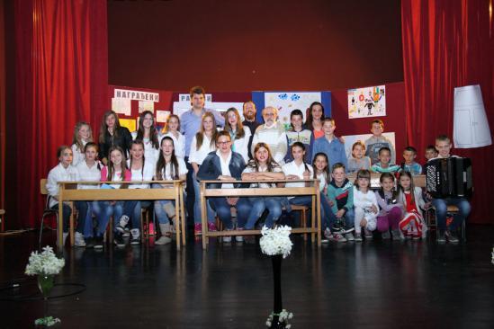 Deca među narcisima - rezultati literarnog konkursa