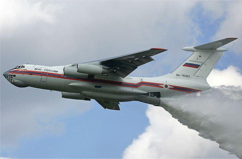 Izvor: http://www.airliners.net/photo/MChS-Rossii--/Ilyushin-Il-76TD/1379412/L/