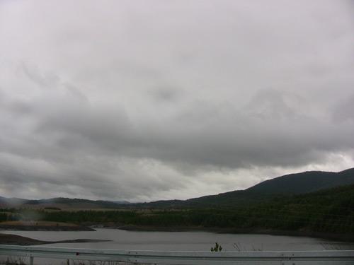 ribnica-jezero