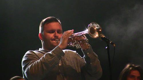 Prva truba Srbije