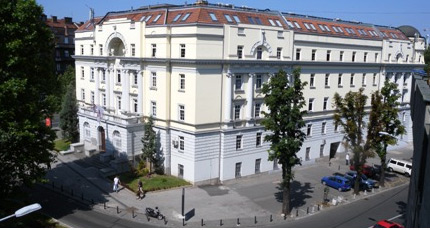Studentski dom Kralj Aleksandar I