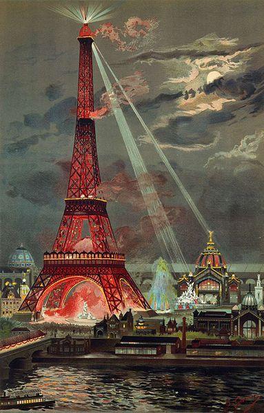 383px-Georges_Garen_embrasement_tour_Eiffel
