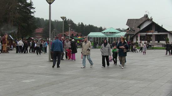 Kraljev trg, Zlatibor u 25.aprila 2014