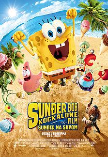 SpongeBob_RS_plakat