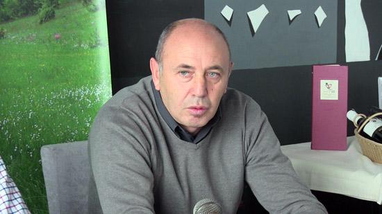 Canko Paunović, predsednik UG Veterani Zlatibora